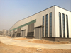 Industrial Heavy Prefab Steel Structure Factory Building