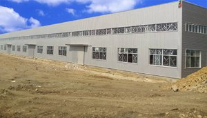 Ethiopia Garment Factory Project