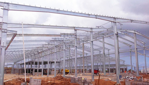 Mauritius Factory Building Project
