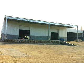 Prefab Warehouse for Sale