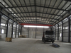 Prefabricated Steel Warehouse Buildings